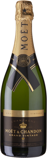 Moet & Chandon Brut Grand Vintage 2006
