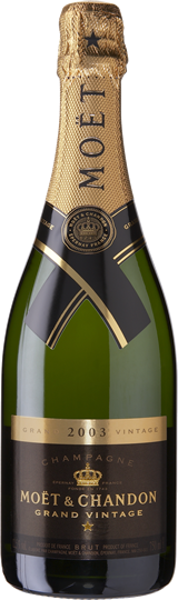 Moet & Chandon Brut Grand Vintage 2008