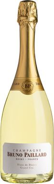 Bruno Paillard Blanc de Blancs Grand Cru NV