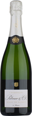 Palmer & Co Blanc de Blancs NV