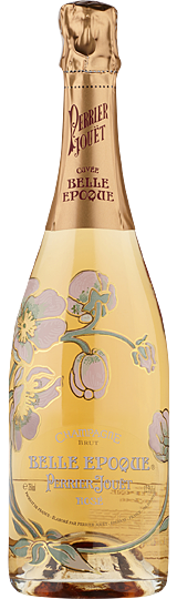 Perrier-Jouët Belle Epoque Rosé 2006