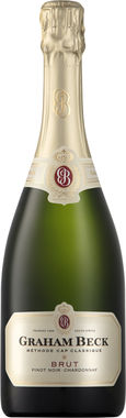Graham Beck Brut NV 75cl