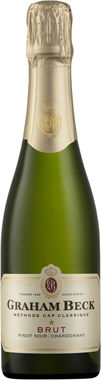 Graham Beck Brut NV 37.5cl