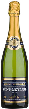 Saint-Meyland Methode Traditionnelle Brut NV