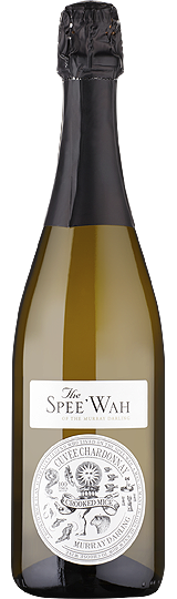 The Spee'Wah Cuvee Chardonnay NV