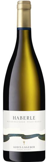 Alois Lageder Haberle Pinot Bianco 2015
