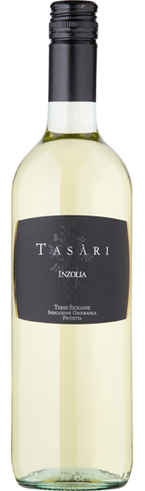 Tasari Inzolia Terre Siciliane IGT