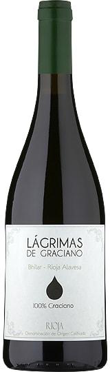 Lagrimas de Graciano Rioja