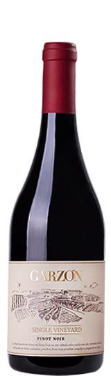 Garzon Single Vineyard Pinot Noir  2015