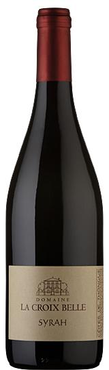 Chardonnay Domaine La Croix Belle IGP Cotes de Thongue 2016