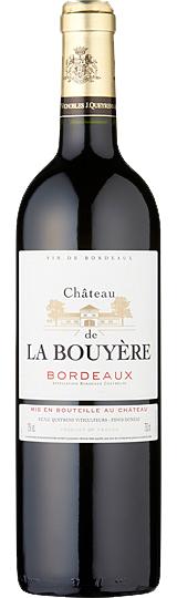 Chateau de la Bouyere Bordeaux