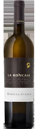 La Roncaia Ribolla Gialla IGT Venezie 2015