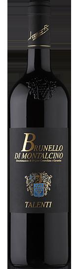 Brunello di Montalcino Riserva Talenti 2010