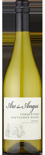 Arc des Anges Vermentino Sauvignon Blanc Vin de Pays d'Oc