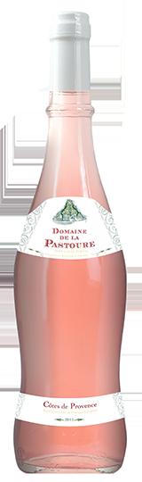 Cotes de Provence Rose Domaine Pastoure