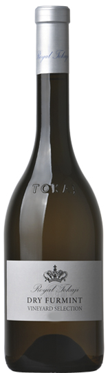 Royal Tokaji Vineyard Selection Dry Furmint 2015
