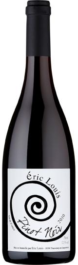 Eric Louis Pinot Noir Vin de France