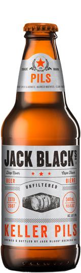 Jack Black's Keller Pils