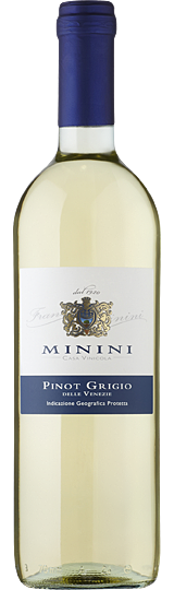 Pinot Grigio Minini
