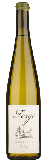 Forge Cellars Finger Lakes Riesling 2015