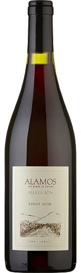Alamos Seleccion Pinot Noir
