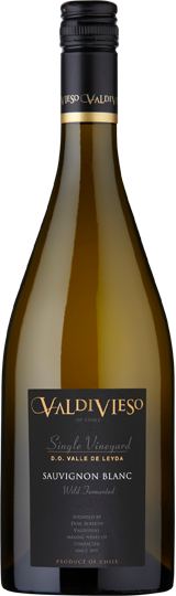 Valdivieso Single Vineyard Wild Ferment Sauvignon Blanc 2015