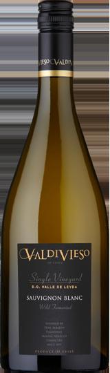 Valdivieso Single Vineyard Wild Ferment Sauvignon Blanc 2015