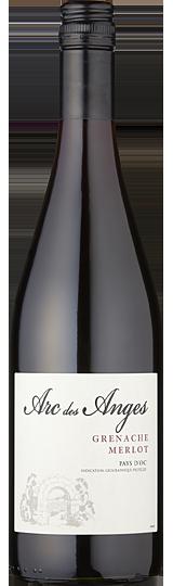 Arc des Anges Grenache Merlot Vin de Pays de l'Herault