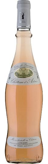 Chateau d'Astros Rose Cotes de Provence (Amphora) 75cl