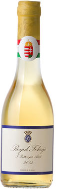 Royal Tokaji Blue Label 5 Puttonyos 2013 50cl