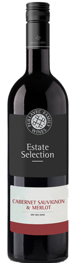 Puklavec Family Estate Selection Cabernet Merlot