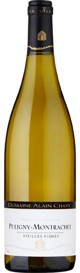 Puligny Montrachet Vielles Vignes Domaine Alain Chavy 2015