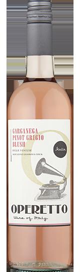 Operetto Pinot Grigio Blush Veneto DOC