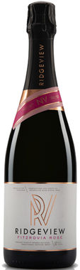 Ridgeview Fitzrovia Brut Rose NV
