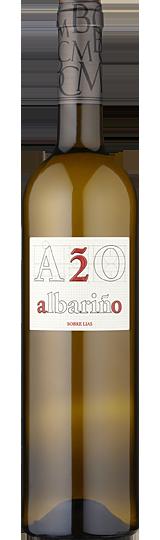 Bodegas Castro Martin A2O Albarino 2016