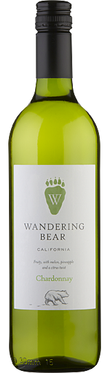 Wandering Bear Chardonnay