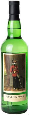 Colonel Fox Cremorne 1859 Gin