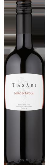 Tasari Nero d'Avola Terre Siciliane IGT