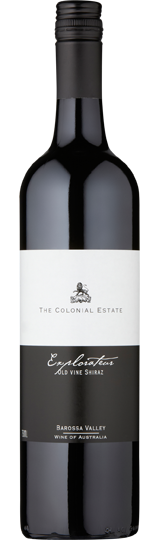 The Colonial Estate Explorateur Shiraz