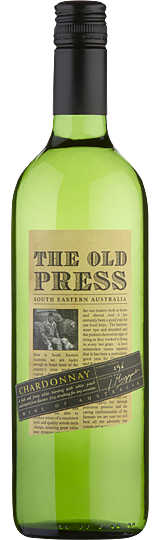 The Old Press Chardonnay
