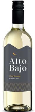 Alto Bajo Chardonnay
