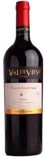 Valdivieso Valley Selection Merlot