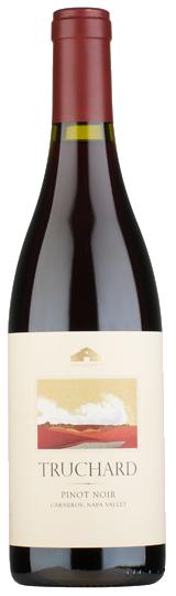 Truchard Pinot Noir 2014