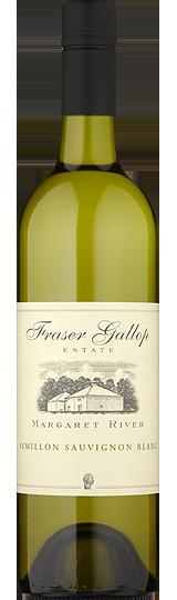 Fraser Gallop Estate Semillon Sauvignon Blanc 2017