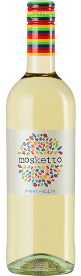 Mosketto Frizzante NV