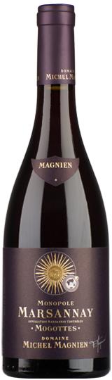 Marsannay Mogottes Domaine Michel Magnien 2014