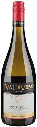 Valdivieso Valley Selection Sauvignon Blanc