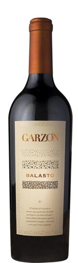 Garzon Balasto 2015