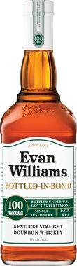Evan Williams Bottled in Bond Bourbon