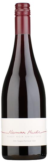 Norman Hardie Pinot Noir 2016